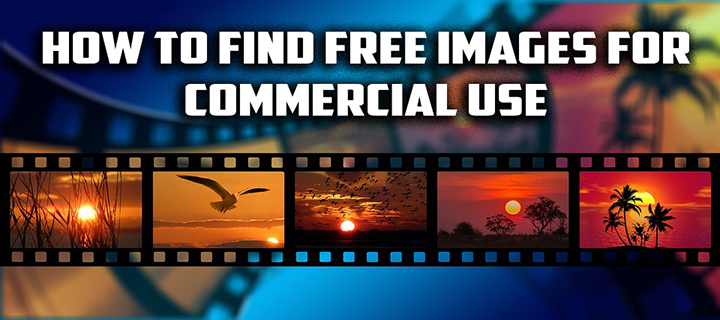 How To Find Free Images Online - Best Royalty Free Images Online