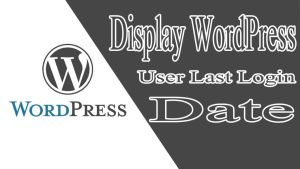 How-To-Show-Last-Login-In-WordPress-Dashboard