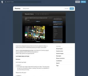 Steamblr-Theme-Tumblr-Theme-Free-Tumblr-Theme-For-Gaming-Website