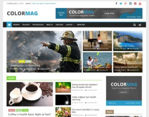 How To Create NewsPaper Website