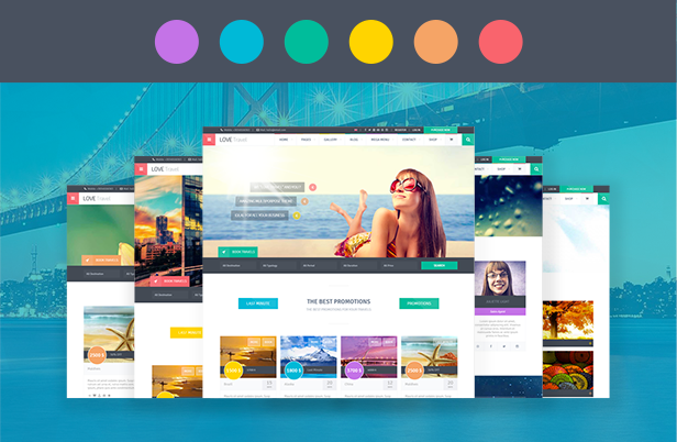 Love-Travel-Mountain-Climbing-Agency-WordPress-Theme