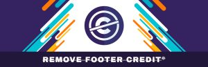 Footer Credit Remover WordPress